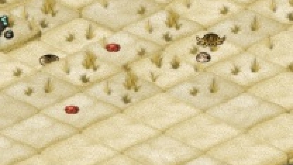 Shells, crabs and frogs respawn, all harvestable
